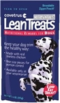 Butler NutriSentials Lean Treats for Dogs, 4 oz. Resealable Pouch
