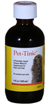 Pet-Tinic 4 oz. (120 ml)
