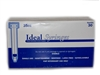Ideal Syringe 35 cc, Without Needle, Regular Luer, 30/Box