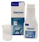 Rebound Recuperation Formula For Dogs