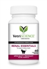 Renal Essentials For Cats, 60 Chewable Tablets