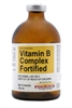 Fortified Vitamin B Complex Injection 100 ml