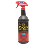 Mosquito Halt Repellent Spray for Horses, Quart