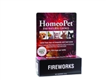 HomeoPet Fireworks (Fear From Fireworks & Loud Noise), 15 ml