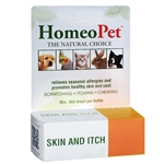 HomeoPet Skin & Itch Relief, 15 ml