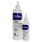 Bayer T8 Keto Flush, 4 oz
