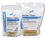 DentAcetic Dentees Stars, 4 oz. Bag