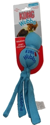 KONG Wubba Dog Toy, Puppy (WP3)