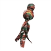 KONG Camo Wubba For Dogs, Large [WM1]