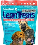 Butler NutriSentials Lean Treats for Large Breed Dogs, 10 oz, 8 Pack
