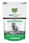 Nu Cat MultiVitamin, 30 Bite-Sized Chews