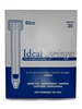 Ideal Syringe 60 cc, Without Needle, Regular Luer, 20/Box