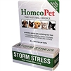 HomeoPet Pro Storm Stress for Dogs 80 lbs and Over, 5 ml