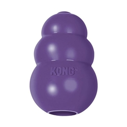 KONG Senior Dog Toy, Medium