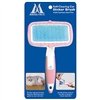 Self-Cleaning Slicker Brush For Cats