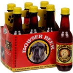 3 Busy Dogs Bowser Beer, Cock-a-Doodle Brew, 6 Pack, 12 oz.