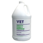 Vet Solutions Surgical Scrub & Handwash, Gallon
