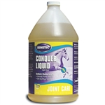 Conquer Liquid Joint Care For Horses, 128 oz.