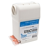 "UltiCare UltiGuard Insulin Syringe U-100 1/2 cc, 30 ga. x 1/2"", Syringe Dispenser and Sharps Container, Box of 100"