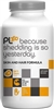 PL360 Because Shedding Is So Yesterday For Dogs, Beef & Cheese Flavor, 120 Chewable Tablets