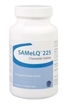 SAMeLQ 225 For Dogs & Cats, 60 Chewable Tablets