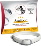 Scalibor Protector Bands For Dogs