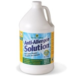Anti-Allergen Solution, [128 oz.] Gallon