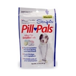 Scripts Pill Pals For Smaller Pills, 3.2 oz. (30 Day Supply)