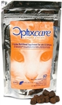 Optixcare L-Lysine Chews For Cats, 60 Soft Chews