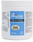 Phycox HA Small Bites Canine Soft Chews, 120 Count
