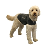 Thundershirt Dog Anxiety Treatment Wrap, XX-Small