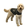 Thundershirt Dog Anxiety Treatment Wrap, Medium