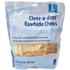 Enzymatic Rawhide Chews For Large Dogs, 30 Chews