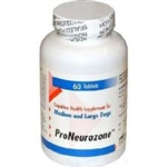 ProNeurozone Medium & Large Dogs, 60 Tablets