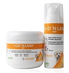 I-Lid'N Lash Hygiene Vet Hydrating Cleansing Gel, 50 ml