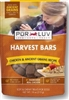 Pur Luv Chicken, Cheese & Tomato Harvest Bars, 18 oz.