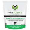 Perio Plus Feline Bites Dental Support, 60 Chews