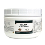 TriCOX Soft Chews Joint Support For Dogs, 60 Count