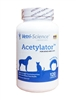 Acetylator For Dogs & Cats, 120 Capsules
