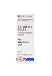 Covetrus Artificial Tears Lubricant Ophthalmic Ointment 1/8 oz