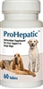ProHepatic Liver Support For Large Dogs, 30 Tablets