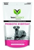 VetriScience Probiotic Everyday For Dogs, 30 chews