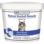 VetClassics Natural Hairball Remedy, 50 Soft Chews