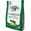 Greenies Veterinary Dental Chews, Teenie 43 count