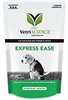 VetriScience Express Ease, Digestive & Anal Gland Support For Dogs, 40 Chewable Bars