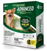ParaDefense ADVANCED For Small Dogs, 4 pack