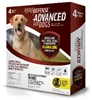 ParaDefense ADVANCED For X-Large Dogs, 4 pack