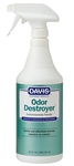 Davis Odor Destroyer Spray, 32 oz