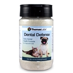 Thomas Labs Dental Defense, 4.5 oz