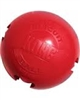 KONG Biscuit Ball Dog Toy For Large Dogs 30-65 lbs